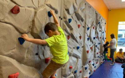 5 essential things to notice in indoor kid play places